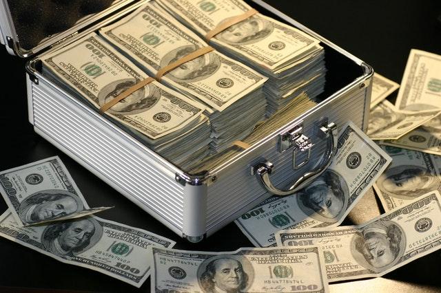 Udbytteaktier giver en passiv indkomst